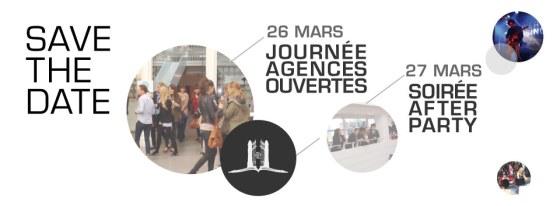 Agences Ouvertes 2013